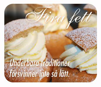Välj och vraka bland de bästa av semlorna. http://godsmak.se/nk-bageriet/cafe