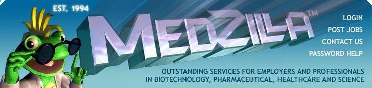 Medzilla;Biotech Jobs, Pharmaceutical Jobs, Pharmaceutical Sales Jobs, Health Care Jobs, Medical Career, Job Board, Biopharmaceutical Jobs, Medical Job Search, Science Jobs, Healthcare Jobs and Biotechnology Career