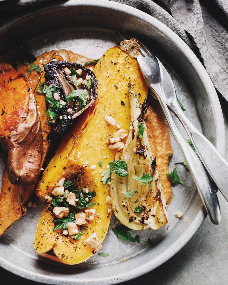 ROASTED VEGETABLE PLATE WITH RED PEPPER SPREAD — Sprouted Kitchen