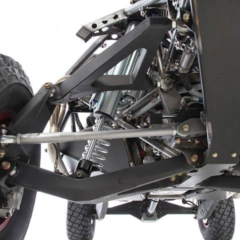 Trophy Truck Specs - Norton Safe Search