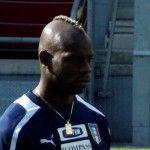 Balotelli esalta Reina, primo rigore fallito da Super Mario