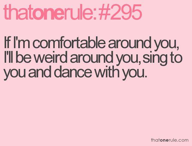 So True, Comfort Zone, Comforters Zone, I M Comforters, Totally Me, True Stories