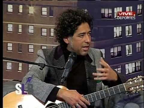 Manuel Garcia - Siganme Los Buenos 2012