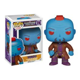 Marvel Yondu #74 Guardians of the Galaxy Vaulted