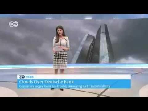 Ακόμη και η Deutsche Welle ζήτησε να γίνει η Deutsche Bank..Φυλακή! Εδώ ο #skai_xeftiles επιμένει στο «Μαζί τα φάγαμε» (βίντεο) | olympia.gr