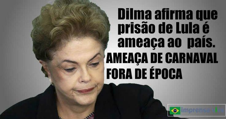 A ex-presidente Dilma Rousseff concedeu uma em entrevista à Rádio Guaíba, nesta quinta-feira, na qual fingiu ignorar os crimes praticados...