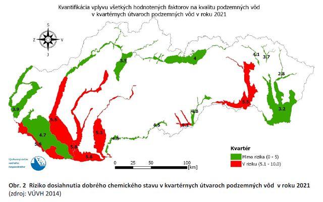 MARTIN CHUDÝ: Stav pitnej vody na Slovensku – je pre nás bezpečn...