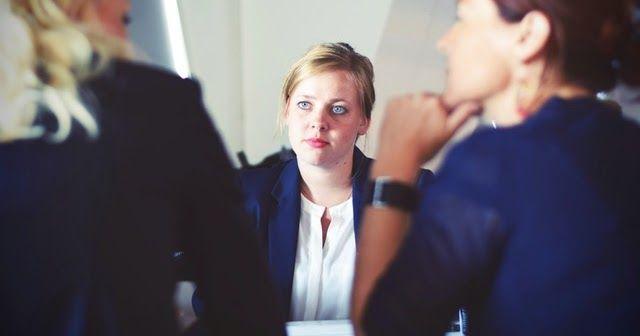 4 βήματα για μια επιτυχημένη συνέντευξη πρόσληψης - Guest post http://ift.tt/2q87eUy