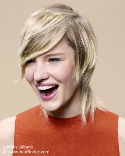 17 best ideas about neck length hairstyles on pinterest