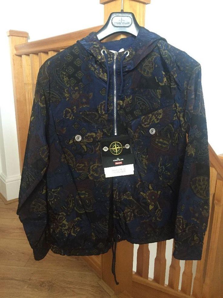 Mens Fishtail Jacket