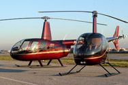 Denis Vincent worked extensively to establish his own company, Heli Vincent inc., which specializes in dry leasing and sales of airplanes and helicopters.   http://www.helivincent.com