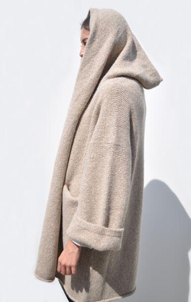 Anaïse / Lauren Manoogian Capote Coat
