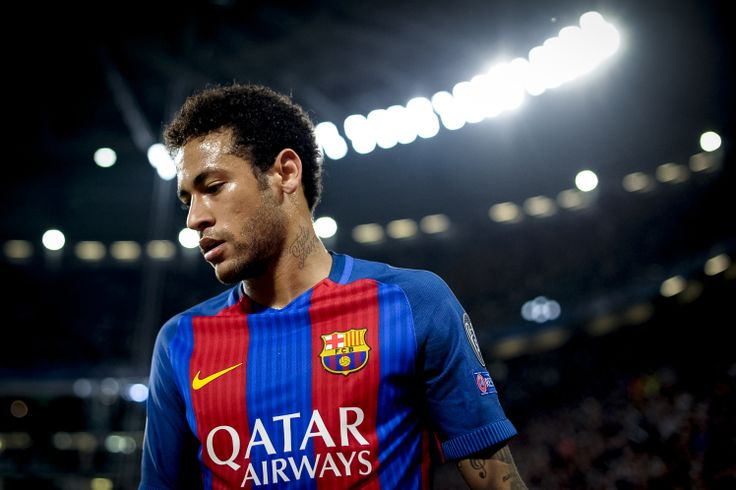 Sport: Barcelona exit as Neymar pushes sends father to begin transfer talks for Manchester United target