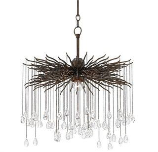 Currey Company I Fen Chandelier Come By Our Mount Pleasant Sc Showroom To See This And Other Beautiful Lighting Experts Would Love