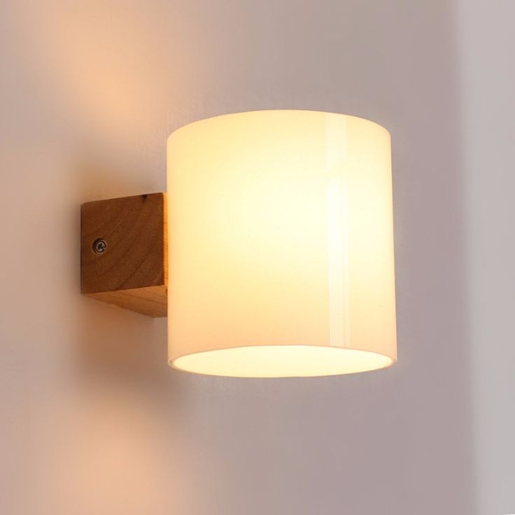 Interior Wall Lighting: Shop Wall Lamps Online, Simple Modern Solid Wood Sconce Led Wall Lights For  Home Bedroom Bedside Wall Lamp Indoor Lighting Lamparas Pared With As Cheap  As ...,Lighting