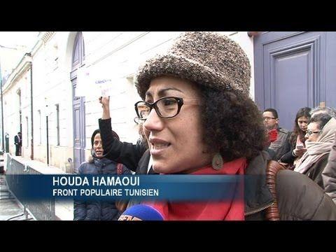 TV BREAKING NEWS Tunisie : ce qui arrive est inadmissible, estime une Tunisienne - 06/02 - http://tvnews.me/tunisie-ce-qui-arrive-est-inadmissible-estime-une-tunisienne-0602/