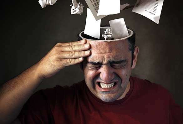 stress-of-being-disorganized