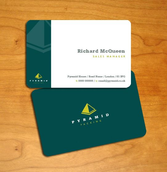Best Business Cards London Images On   Business
