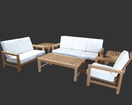 Teak Warehouse Deep Seating Outdoor Furniture Features Synthetic Wicker  From Viro® Rehau® And Ecolene® And Plush Sunbrella® Cushions In Many Colors  ... Part 80