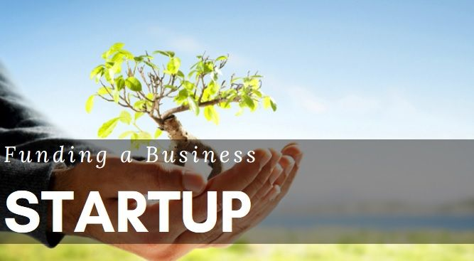 Here are the 5 most common sources of funding today for the startup business. #Startup #Business #Finance