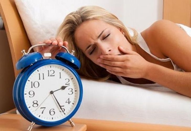 how to help me sleep at night