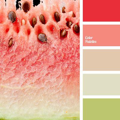Mooie opbouw van kleuren *** Nice following color combination