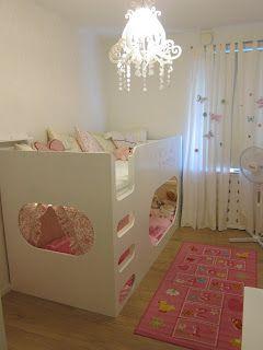 Från barnlöshet till bebis: Felines loftsäng