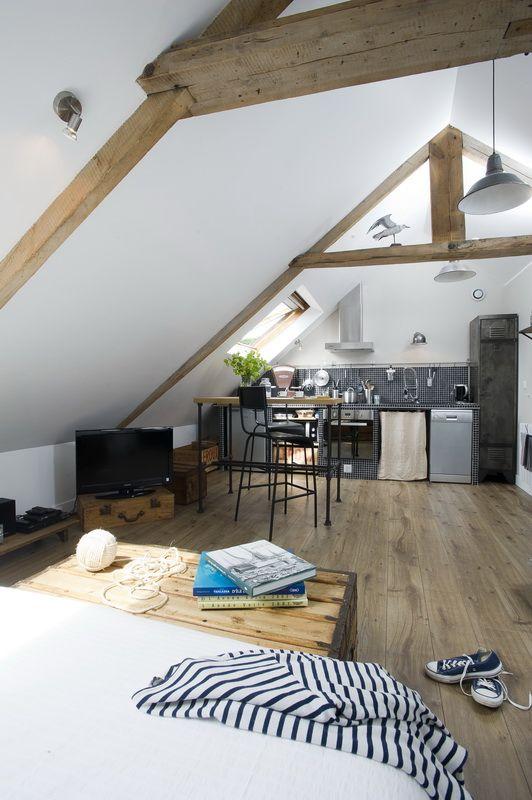 La Maison Matelot Locations de charme à Port en Bessin, Normandie bord de mer, week end en amoureux