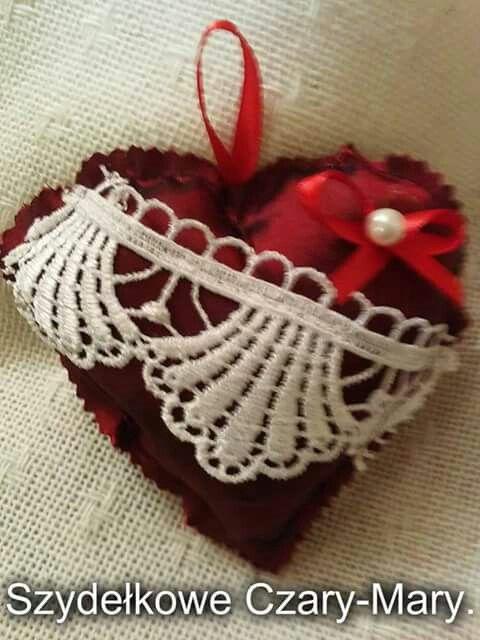 Heart #.walentynki