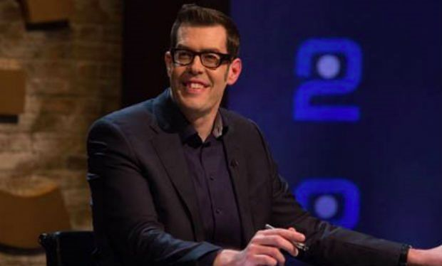 Alexander Armstrong and Richard Osman will change places to mark 1000 episodes of Pointless