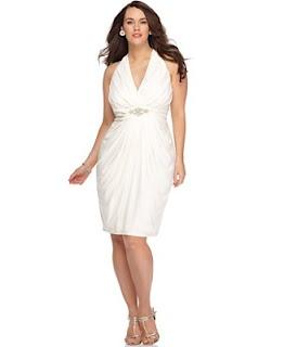 26 best Plus Size Dresses images on Pinterest