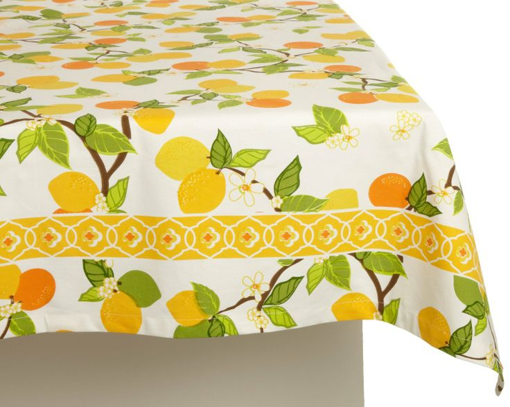 40 best Tablecloths images on Pinterest Table covers  : 7802e936e33ca18164ff443645705ad2 citrus tablecloths from www.pinterest.com size 736 x 588 jpeg 63kB