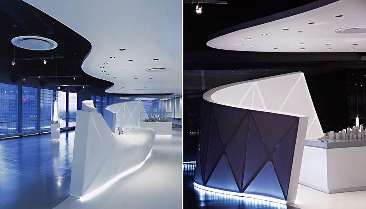 SOM : World Trade Center Marketing Suite