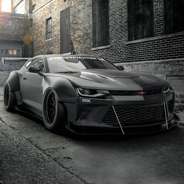Source The Post Appeared First On Cars In India In 2020 Camaro Custom Camaro Cars