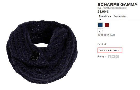 Echarpe bleue temps des cerises : http://letempsdescerises.com/eshop.aspx?l=ech-f-gamma&prod=3136918&ref=3138129&cat=2495895&l=foulards-le-temps-de-cerises-foulards-etoles-et-cheches