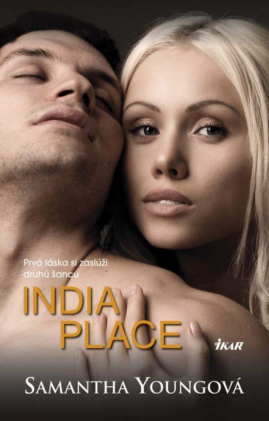 Kniha: India Place (Samantha Youngová) | bux.sk