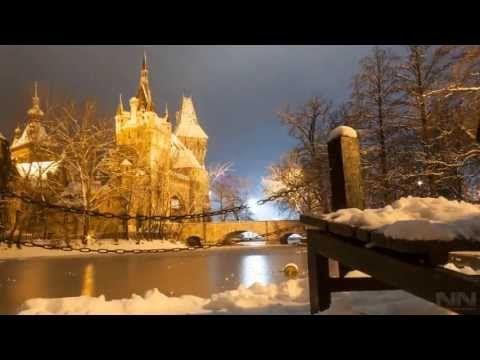 Budapest   Budapest Timelapse video. http://www.budpocketguide.com  #budapest #travel #video