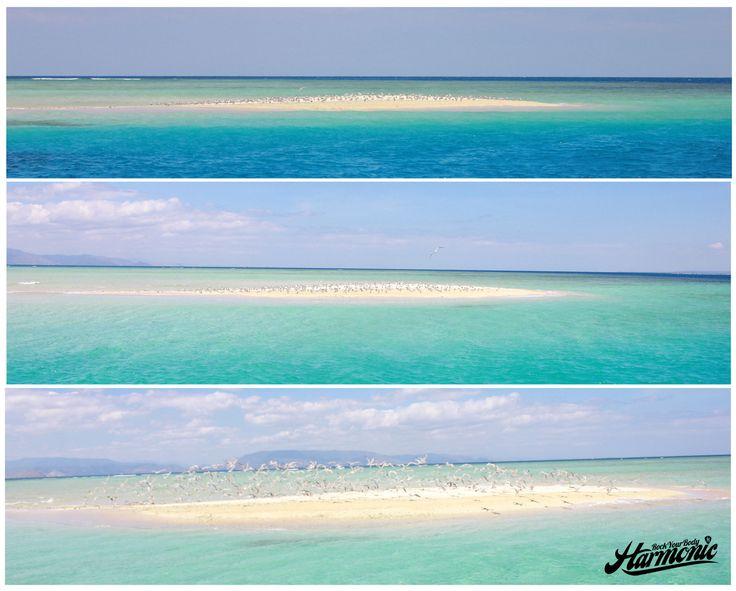Gili Kapal - Lombok Timur - Nusa Tenggara Barat - Indonesia