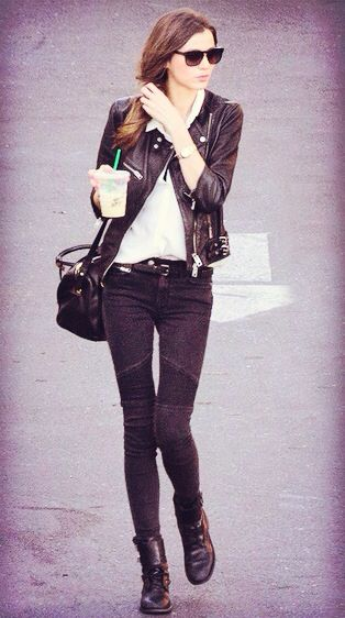 LOve eleanors outfit!