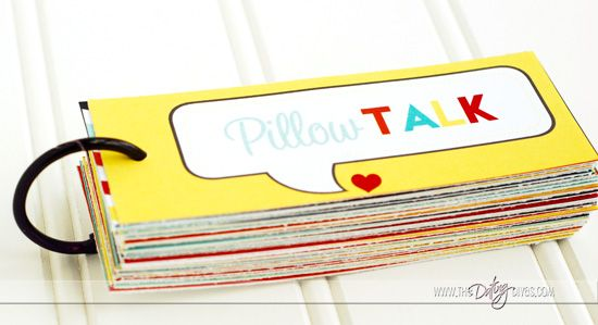 Pillow Talk Questions To Ask Your Spouse