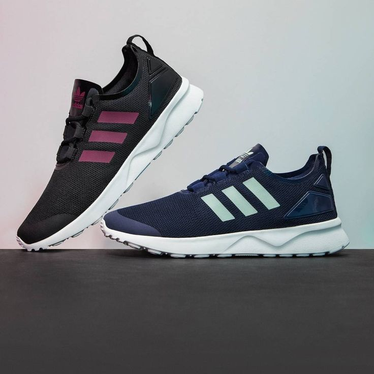 There's Now An All Black adidas ZX Flux XENO To Add To The