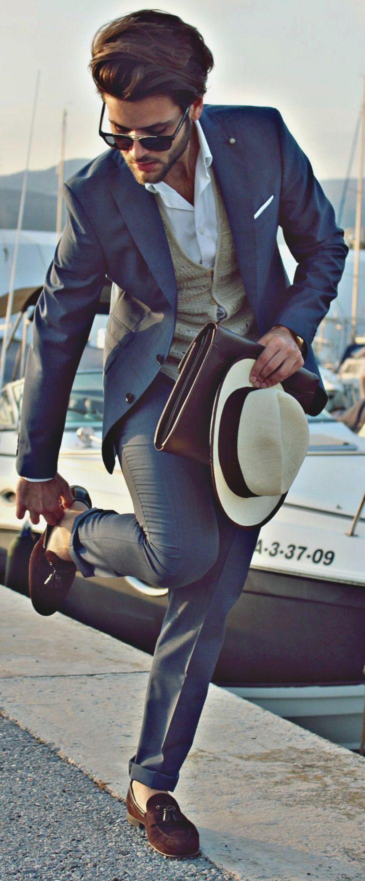 Summer Style   Mens Fashion Magazine