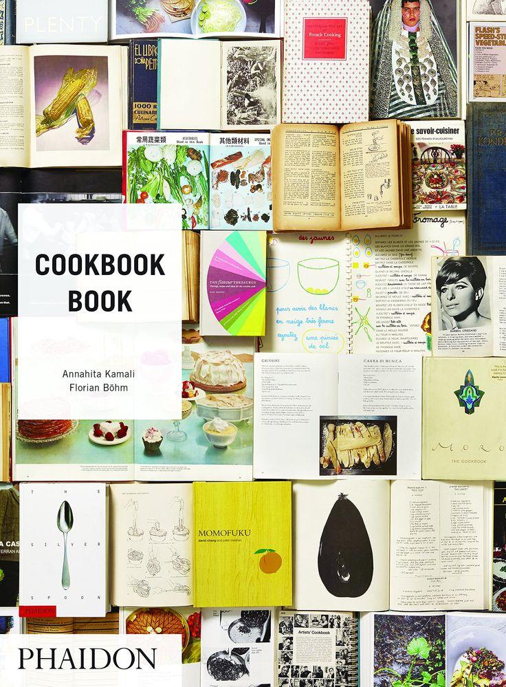 fall 2014 cookbooks