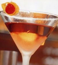 Ricetta Cocktail Red Kiss