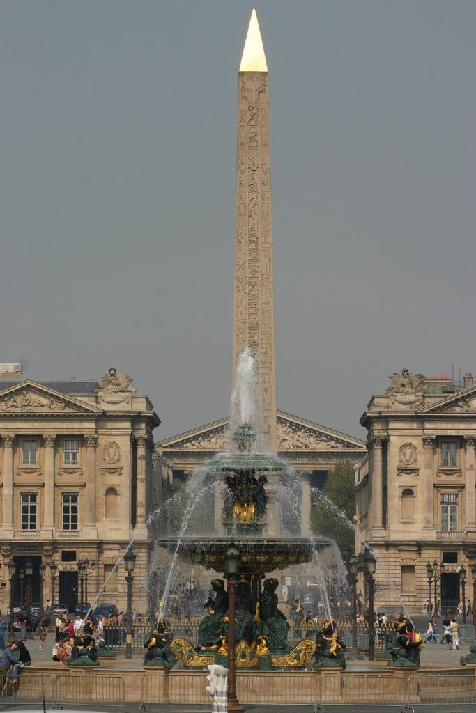 place de la concorde paris france france mon amour pinterest photos frances o 39 connor. Black Bedroom Furniture Sets. Home Design Ideas