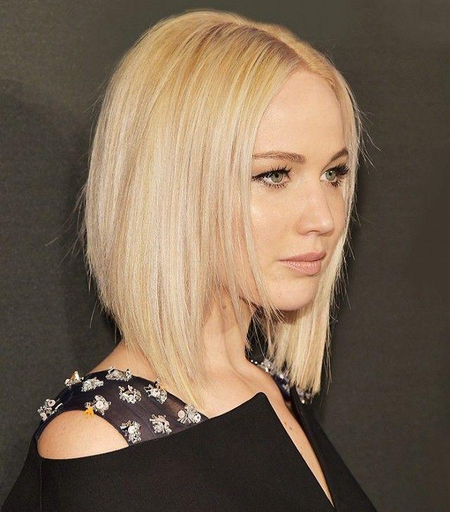 the haircut all the celebrities are wearing right now melenas cortasestilobellezajennifer