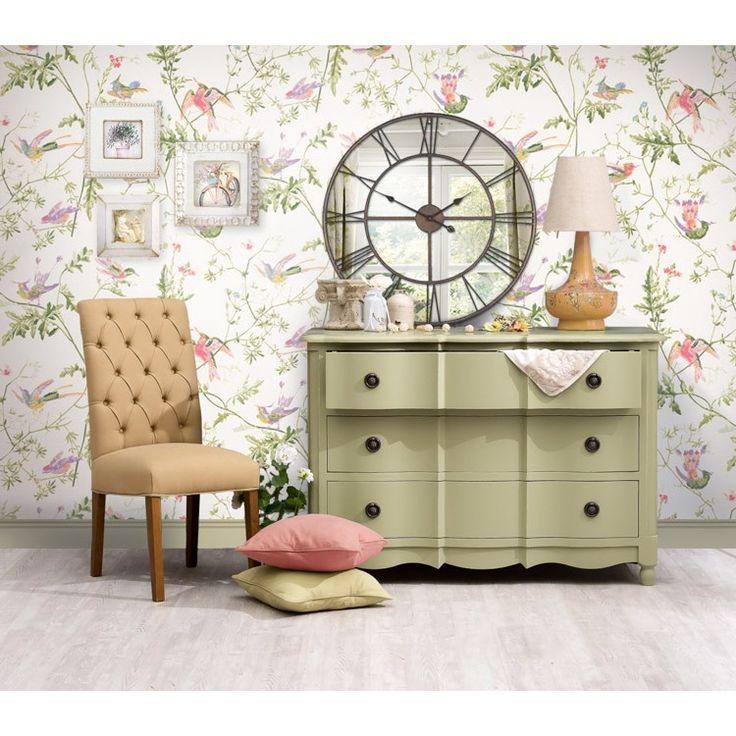 Большой комод Gabrielle - Комоды, тумбы, серванты - Спальня - Мебель по комнатам My Little France