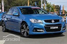 New & Used Holden Commodore Sedan cars for sale in Sydney South New South…