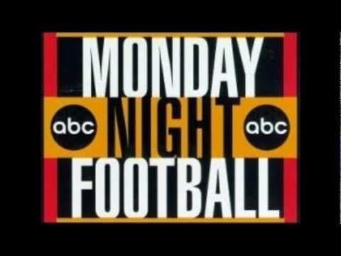 1989-2005 abc monday night football theme...ooooooohhhhhhhh
