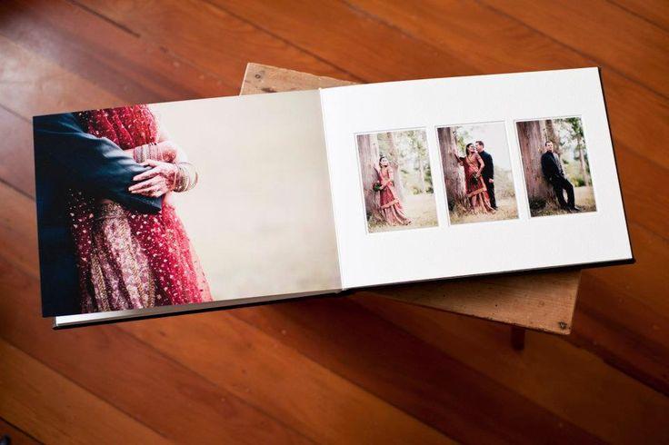 Queensberry Wedding Album | Sharisse Eberlein Photography #wedding #album